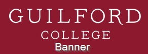 Guilford College Banner